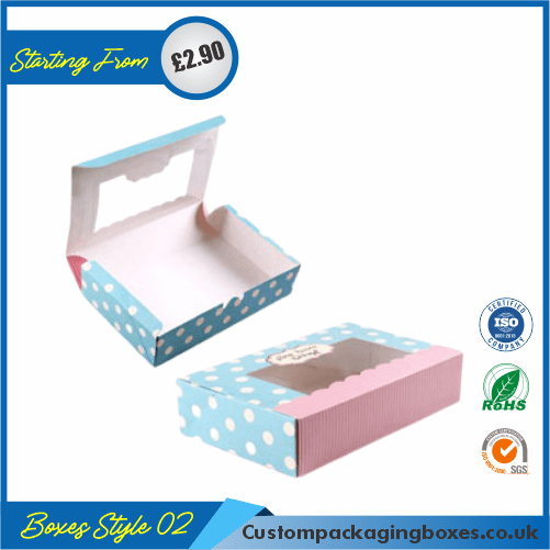 Custom Bakery Boxes 02