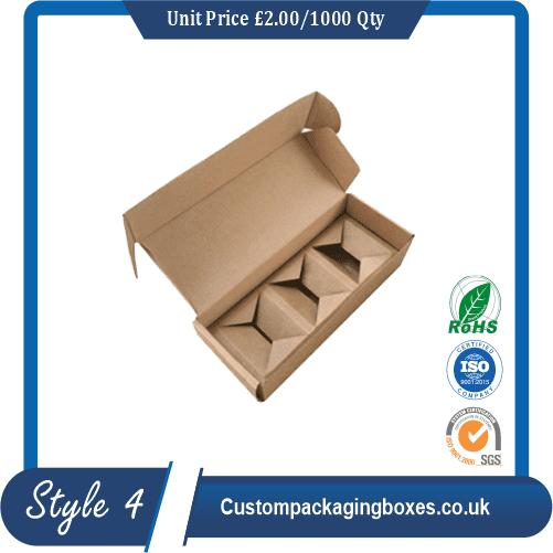 E-liquids Packaging Boxes