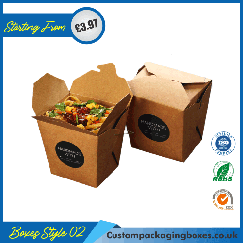 Custom Food Boxes 02