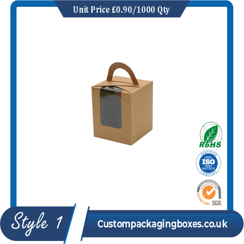 Custom Handle Window Boxes sample#1