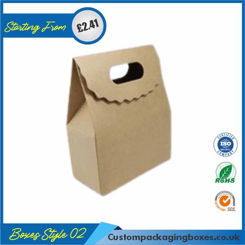Custom Kraft Tea Boxes 02