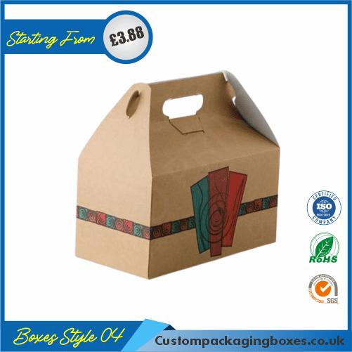 Custom Kraft Tea Boxes 04