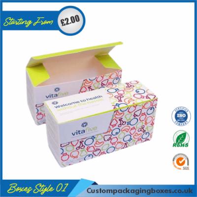 Custom Medicine Boxes 01