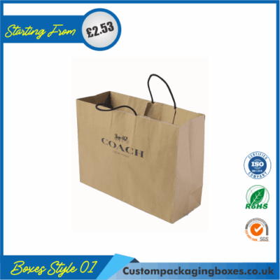 Custom Paper Bags 01