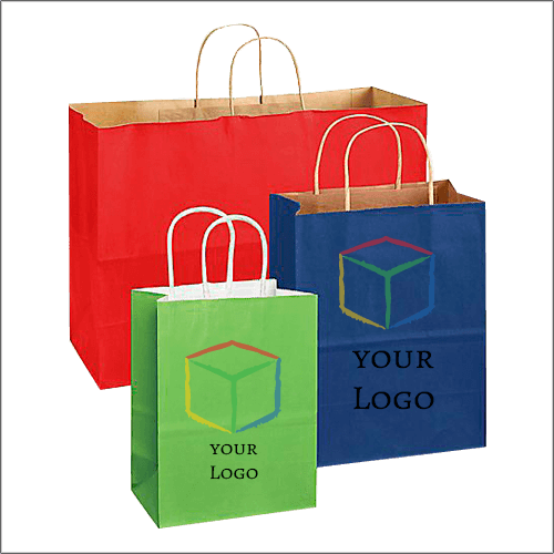 Custom Paper Bags 1