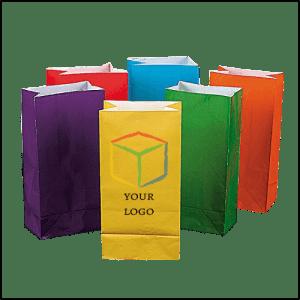 Custom Paper Bags 2