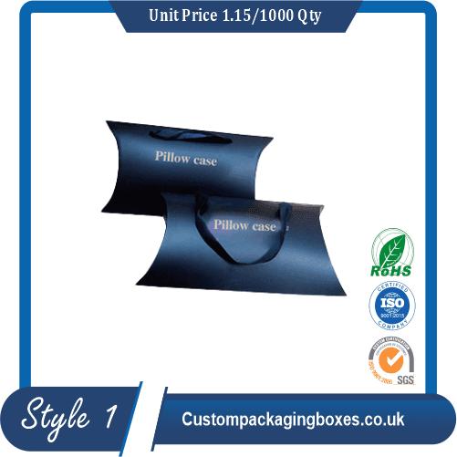 Pillow Luxury Gift boxes