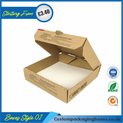 Custom Pizza Boxes 01