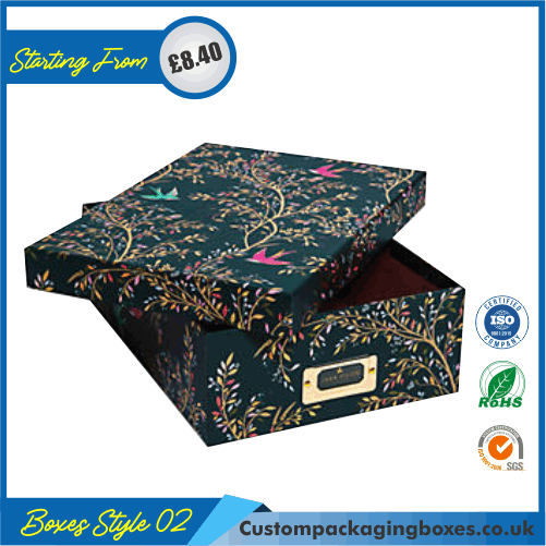Custom Printed Eyeshadow Packaging Boxes 02