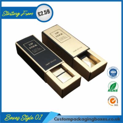 Custom Printed Nail Polish Packaging Boxes 01