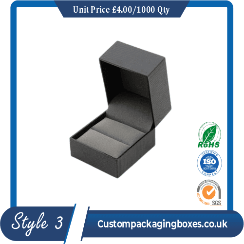 Ring Packaging Boxes