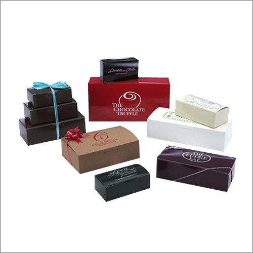 Custom Specialty Boxes