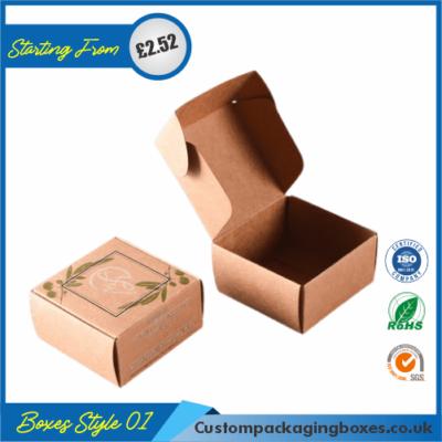 Die Cut Boxes 01