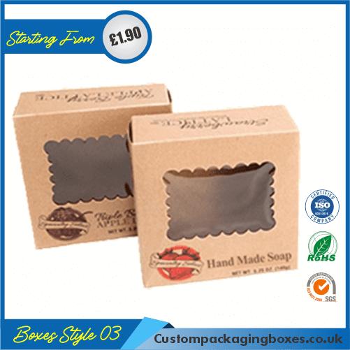 Die Cut Packaging Boxes 03