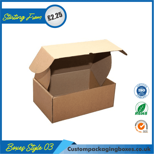 Die Cut Packaging Boxes 03