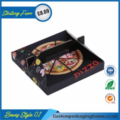 Digital Printed Pizza Boxes 01