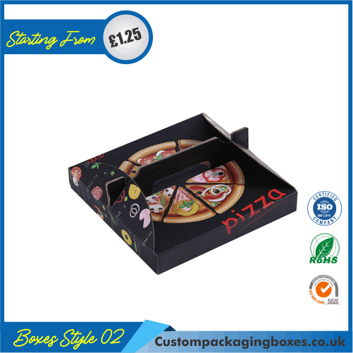 Digital Printed Pizza Boxes 02