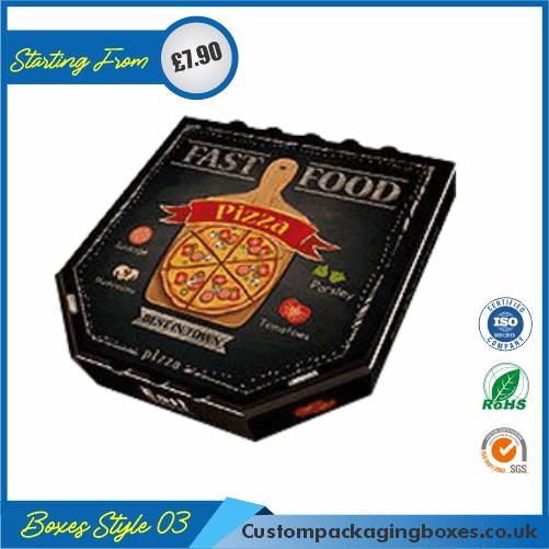 Digital Printed Pizza Boxes 03