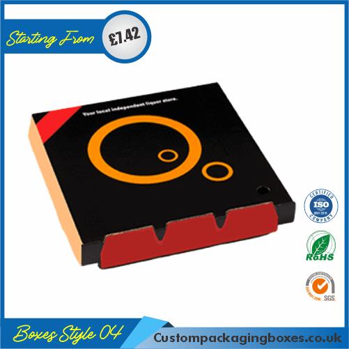 Digital Printed Pizza Boxes 04