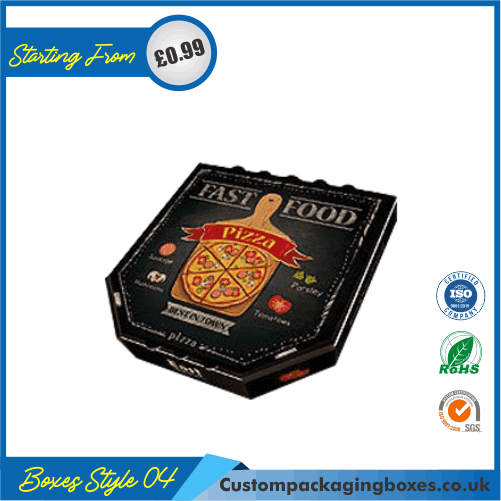 Digital Printed Pizza Boxes 04