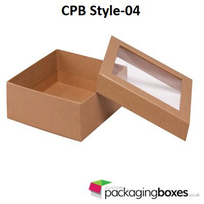 Disposable Window Boxes 4