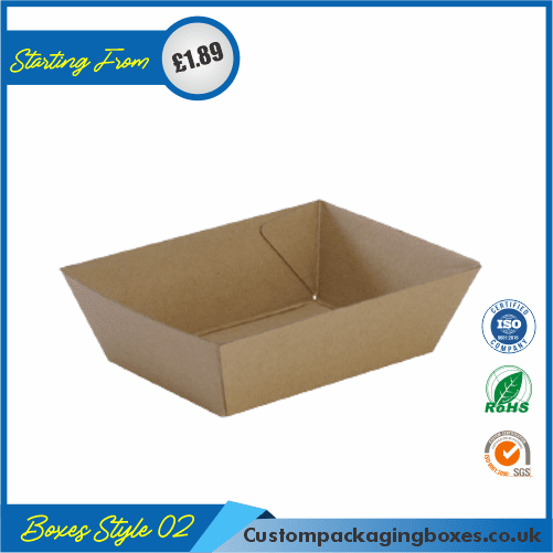 Donut Trays Packaging Boxes 02