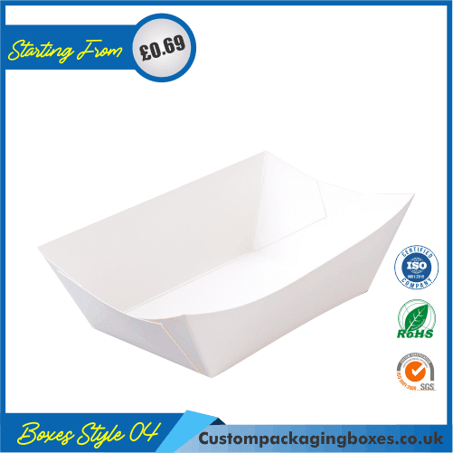 Donut Trays Packaging Boxes 04