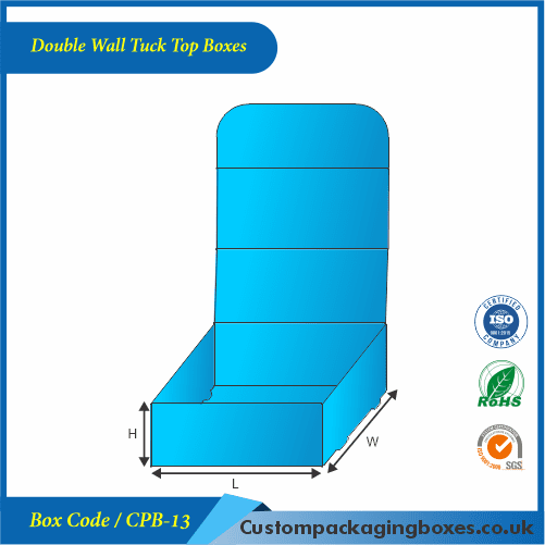 Double Wall Tuck Top Boxes 03