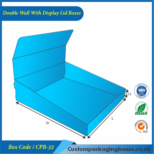 Double Wall With Disply Lid Boxes 02