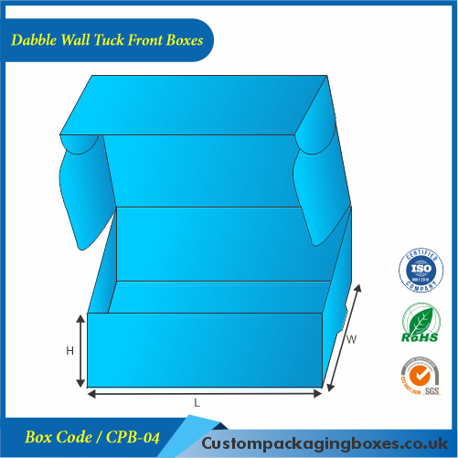 Duble Wall Tuck Front Boxes 03