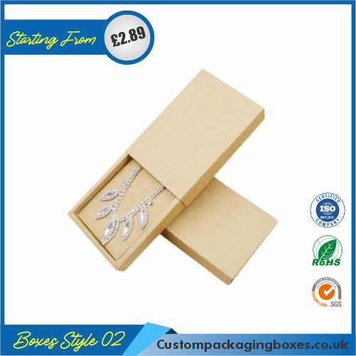 Earring Packaging Boxes 02