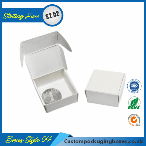 Earring Packaging Boxes 04