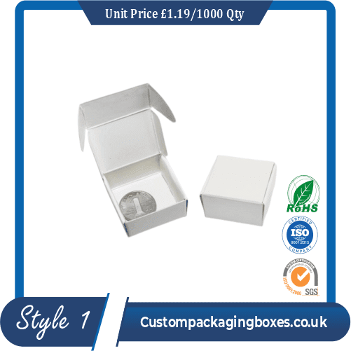 Earring Packaging Boxes