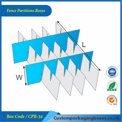 Fence Partitions Boxes 01