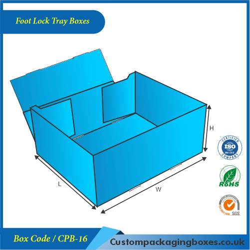 Foot Lock Tray Boxes 03