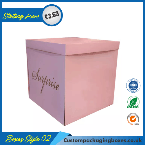 Foundation Boxes 02