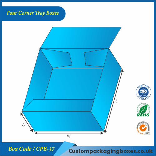 Four Corner Tray Boxes 03