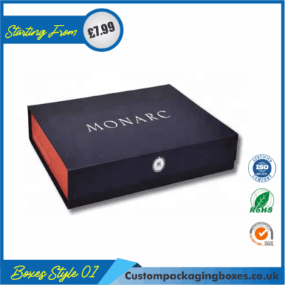 Gift Packaging Boxes 01