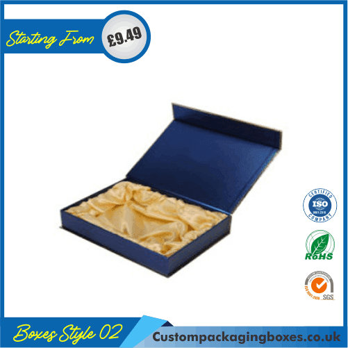 Gift Packaging Boxes 02