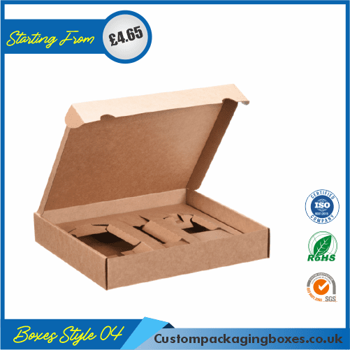 Glossy Lotion Packaging Boxes 04