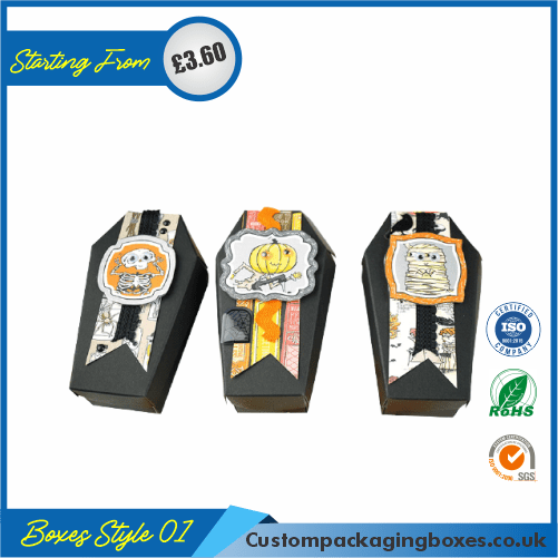 Halloween Packaging Boxes 01