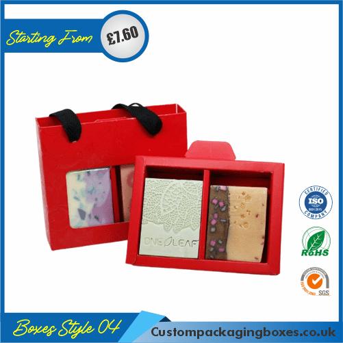 Handmade Soap Boxes 04
