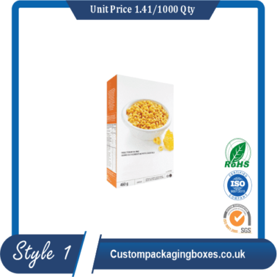 High Quality Cereal Boxes sample #1