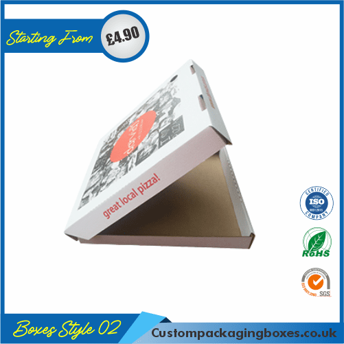 High Quality Pizza Boxes 02