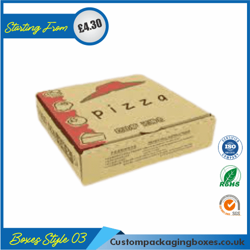 High Quality Pizza Boxes 03