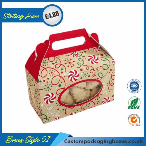 Kraft Cookie Boxes 01