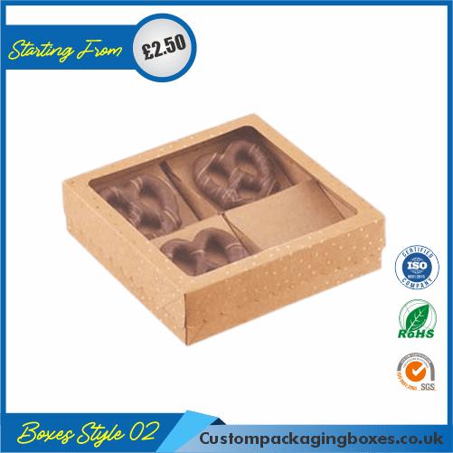 Kraft Cookie Boxes 02