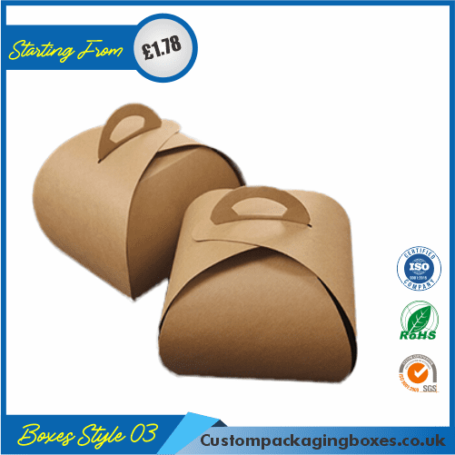 Kraft Handle Boxes 03