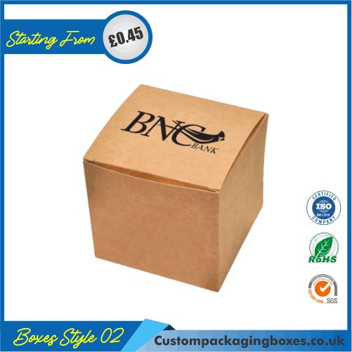 Kraft Logo Shipping Boxes 02
