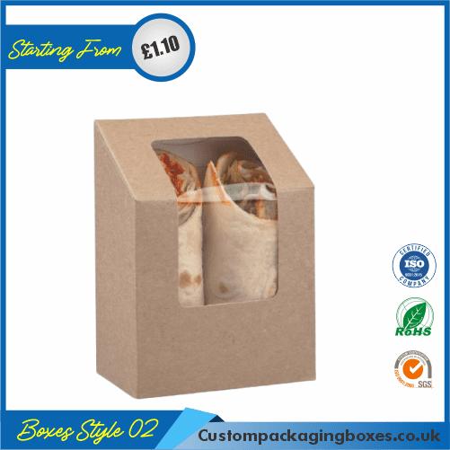 Kraft Sandwich Boxes 02